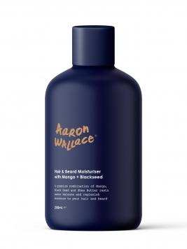 afro hair moisturizer for hair and beard for black men