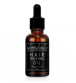 Multi Vitamin Hair Skin & Nail Oil